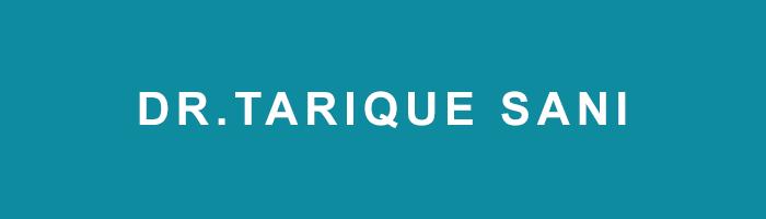 Tarique Sani