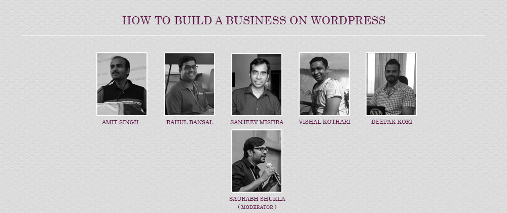 How to build a business on WordPress