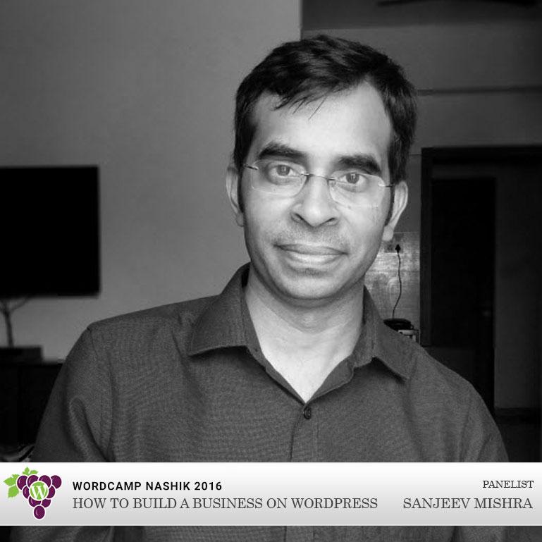 Sanjeev Mishra