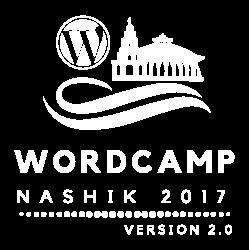WordCamp Nashik 2017