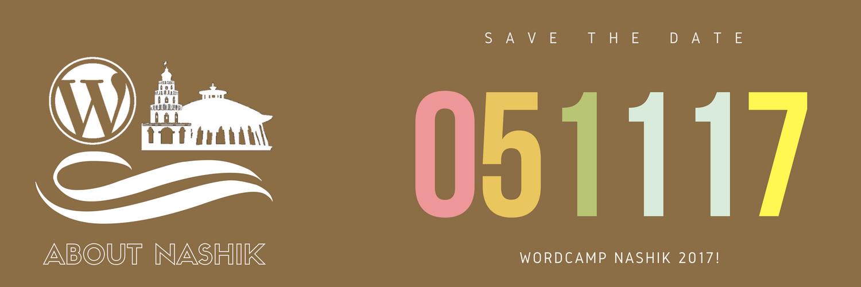 WordCamp Nashik 2017 About