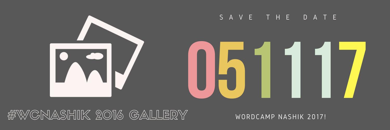 WordCamp Nashik 2017 Gallery
