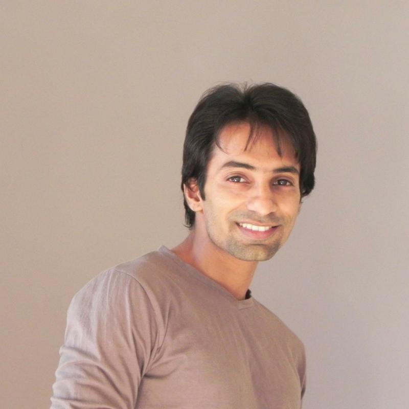 Parth Bhavsar