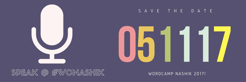 WordCamp Nashik 2017 Speakers