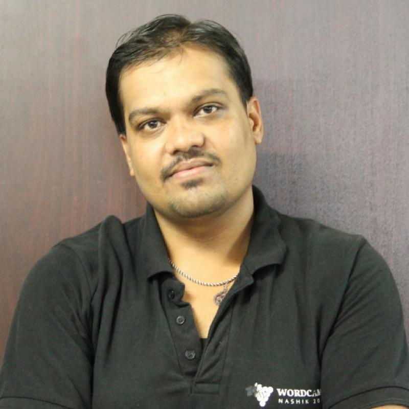 Vivek Daptare